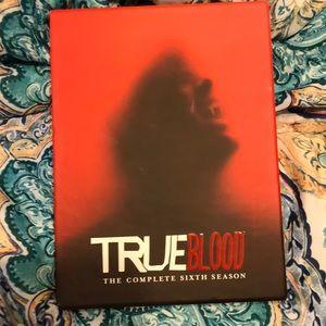 True blood 6th season